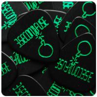Picks: Black | Print: Green